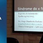 Web Conferências com o Dr. Jorge Barbato