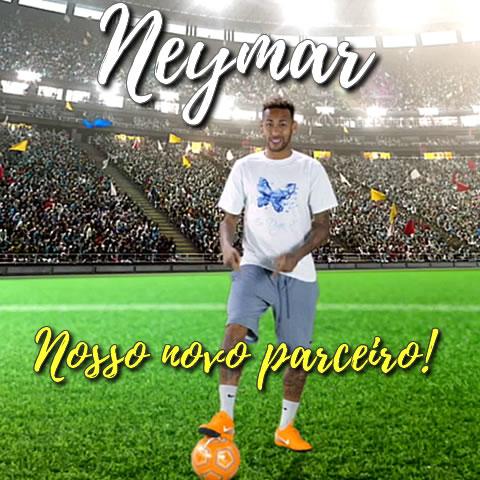 neymar_First